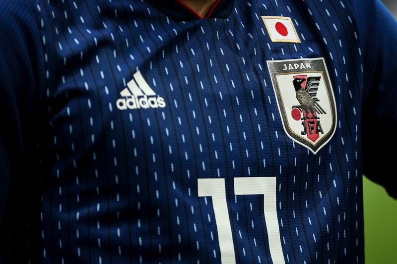 Adidas Edges Nike in World Cup Team Sponsorship as Puma Falters - clothing sponsorship