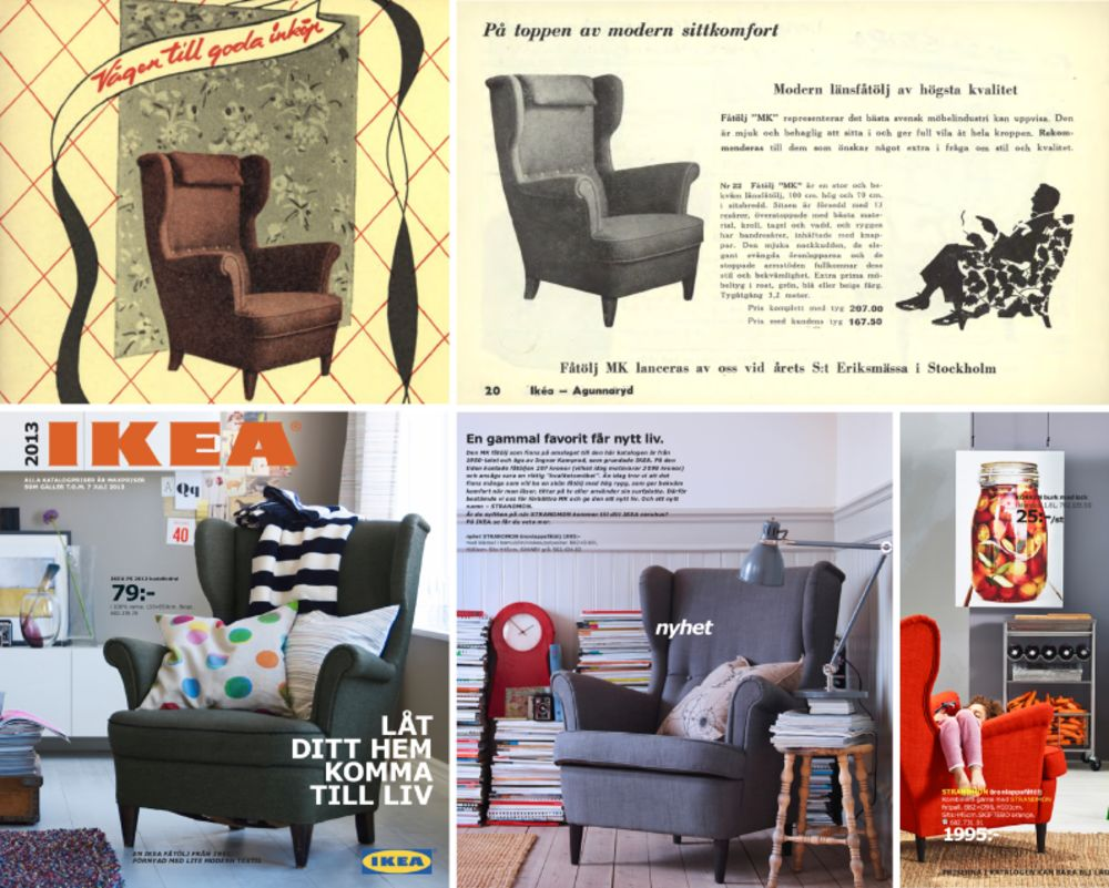 It S Time To Browse Every Ikea Catalog Since 1951 Bloomberg
