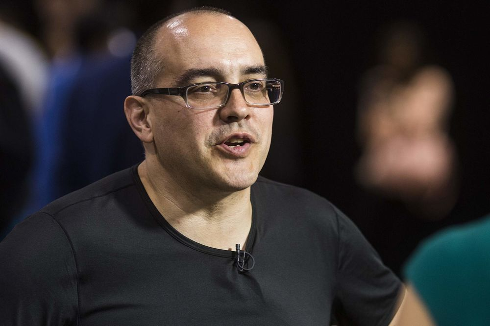 VC Dave McClure Resigns After Women Complain About His Behavior