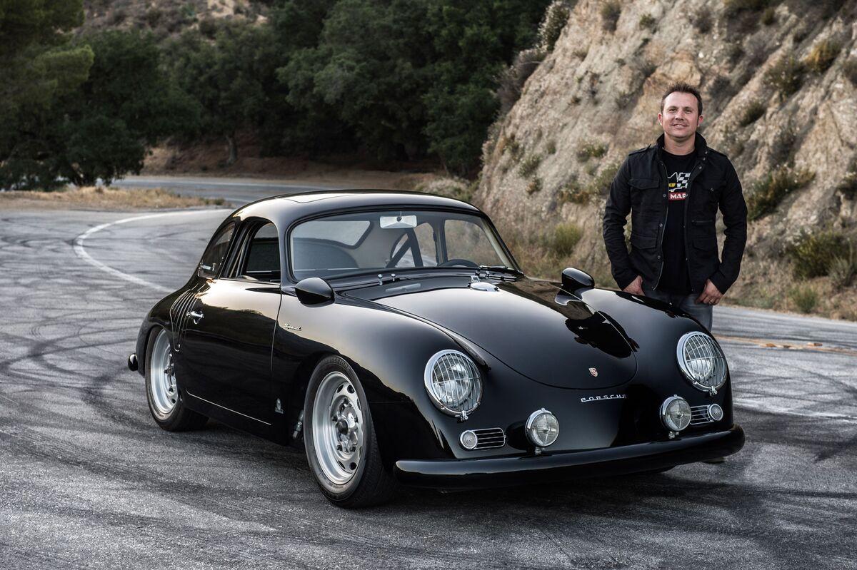 Crypto Wallpaper 3d How Emory Porsche Customizes Incredible Vintage Porsche