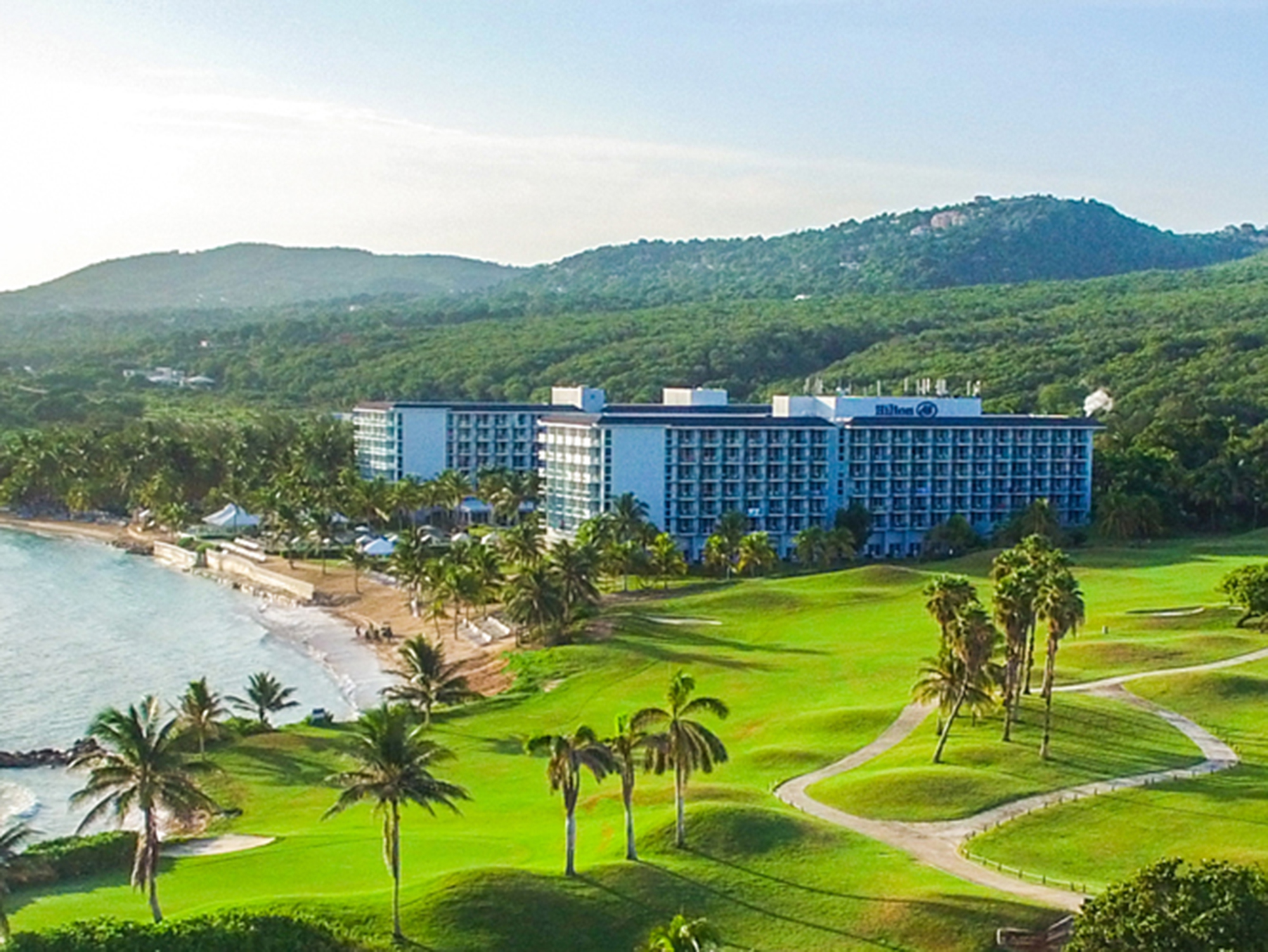 All Inclusive Resort Hilton Splashes Into The Caribbean With All Inclusive Resort Deal