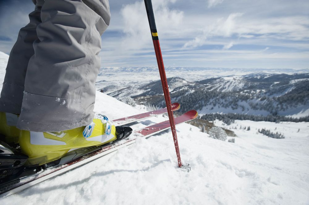 Six Things to Know Before Buying a Pair of Skis - Bloomberg