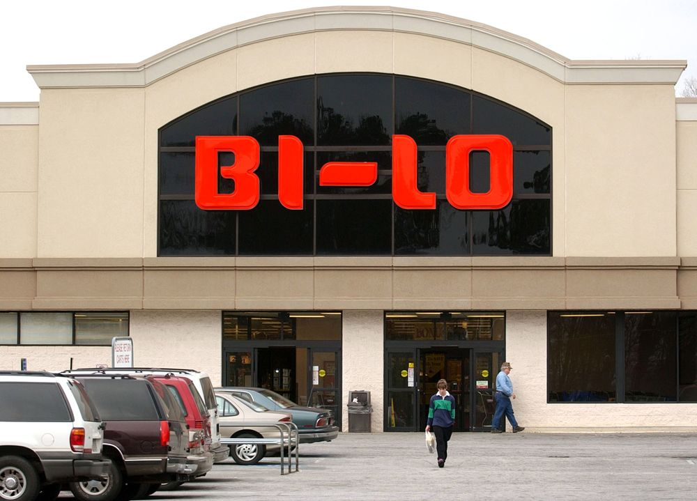 Lone Star Feasted on Bi-Lo Grocery Chain That\u0027s Fighting for Its