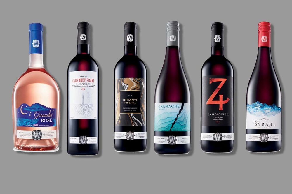 Best and Worst Wines From Walmart and Trader Joe\u0027s - Bloomberg
