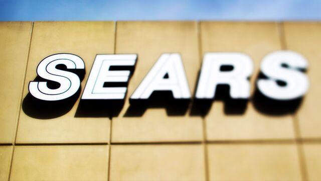 Eddie Lampert Makes $46 Billion Bid to Keep Sears Alive - Bloomberg