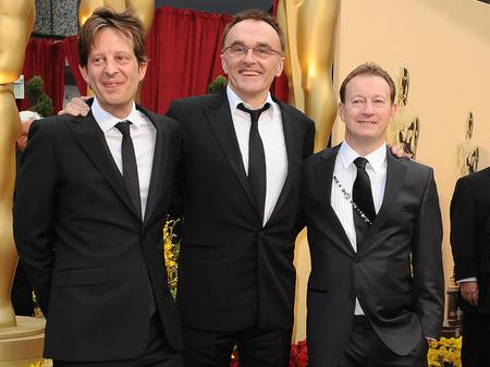 2009 Danny Boyle Oscar Red Carpet Wwwimagenesmycom