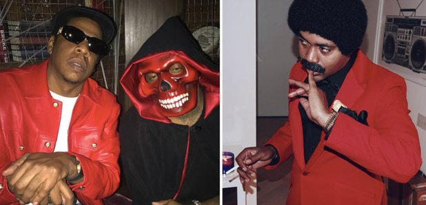 Here Are The Best Hip-Hop Halloween Costumes Of 2017 So Far