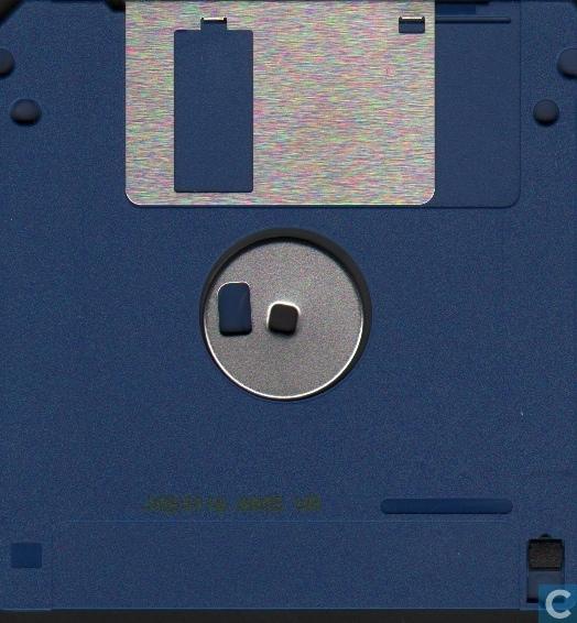 NS Reisplanner 2002-2003 diskette 2 - Nederlandse Spoorwegen - Catawiki