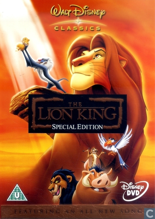lion king online 2003