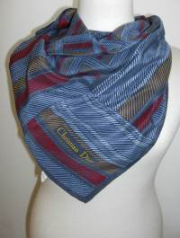 Christian Dior shawl - Catawiki