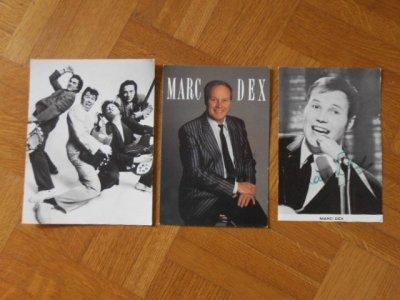 Fotokaarten 45x - artiesten en beroemdheden uit de jaren '60 - Catawiki