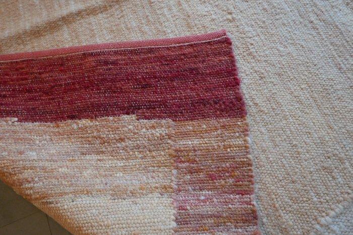 Beautiful Berber Carpet 236 X 172 Very Good Condition