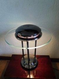 Lovely halogen Boxford desk lamp with dimmer