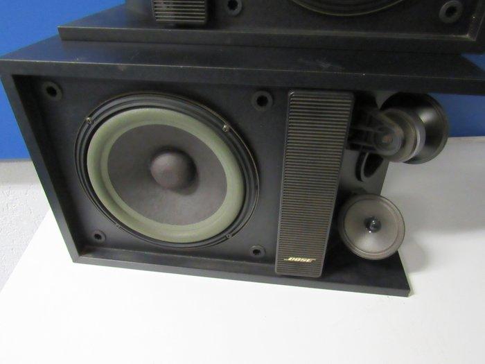 Bose 301 Speaker Placement \u2013 Best Cars 2018