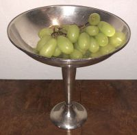 WMF fruit bowl with foot 11 m & fruit bowl with foot 21 ...