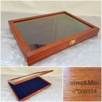 Accessories - Handmade coin case with coin tray holder in ...