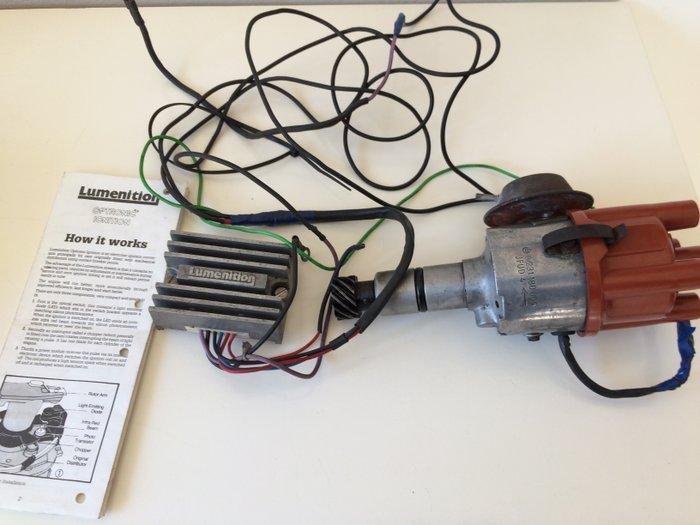 BMW 02 E-10/ BMW E21 Lumenition electronic ignition/distributor