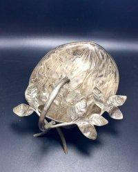 WMF - Fruit Bowl in walnut shape - Catawiki