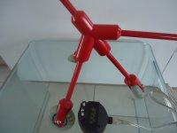 "Harry allen for Ikea - Table lamp ""Kila"" - Catawiki"
