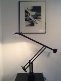 Richard Sapper for Artemide - Tizio 50 table lamp - Catawiki