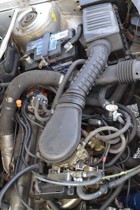 Peugeot - 405 SR - 1989 - Catawiki