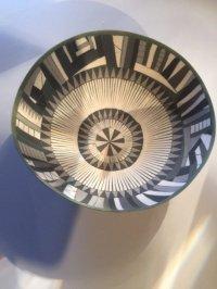 Decorative porcelain bowl - Mieke Everaet - Catawiki