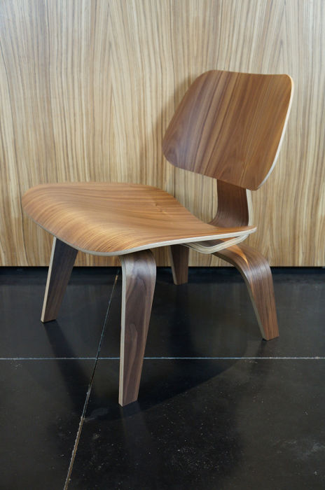 Charles Eames Stuhl Charles Eames, Ray Eames - Eames Office, Herman Miller ...