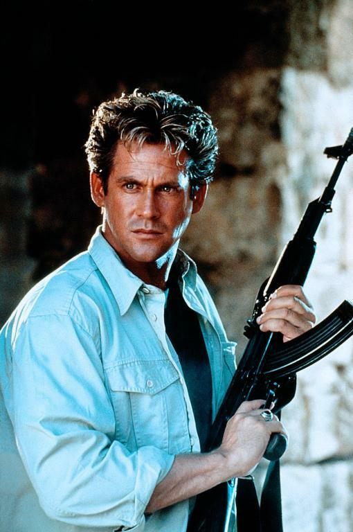 Tv Movie Fernsehprogramm Michael Dudikoff