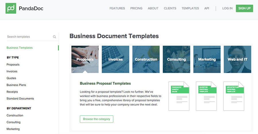 Price Proposal Template Business Proposal Template 10 30+ - price proposal template