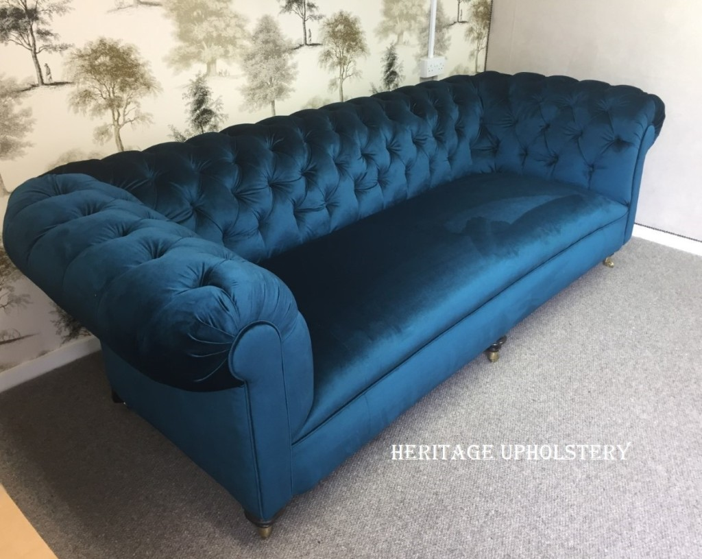 Sofa Upholstery West Sussex Heritage Upholstery Unit 1b Church Lane Estate Plummers Plain