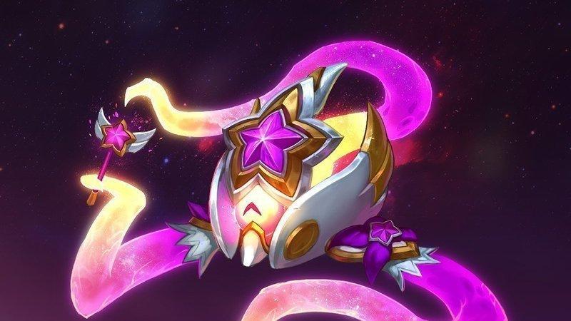 League Of Legends Animated Wallpaper Windows 10 Petition 183 Riot Games Make Us A Star Guardian Vel Koz