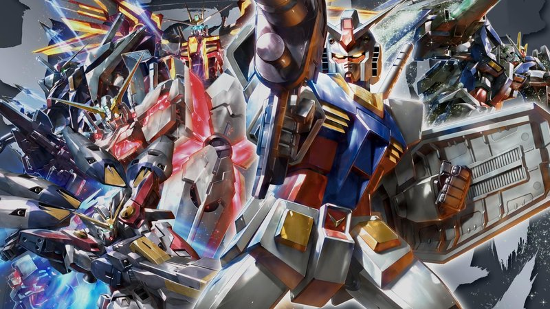 Petition · Microsoft : Bring Gundam Vs. To Xbox One! · Change.org