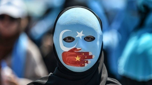 Petition · Freedom for Uyghur Muslims · Change.org