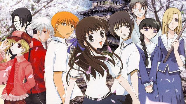 Girl Kill Boy Wallpaper Petition 183 We Need A Fruits Basket Anime Reboot 183 Change Org