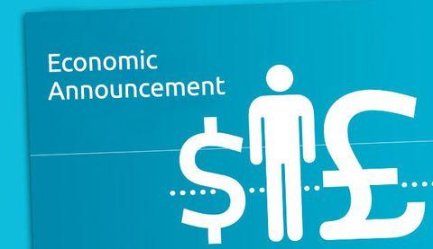 Economic Calendar 2019 Financial Calendar CMC Markets