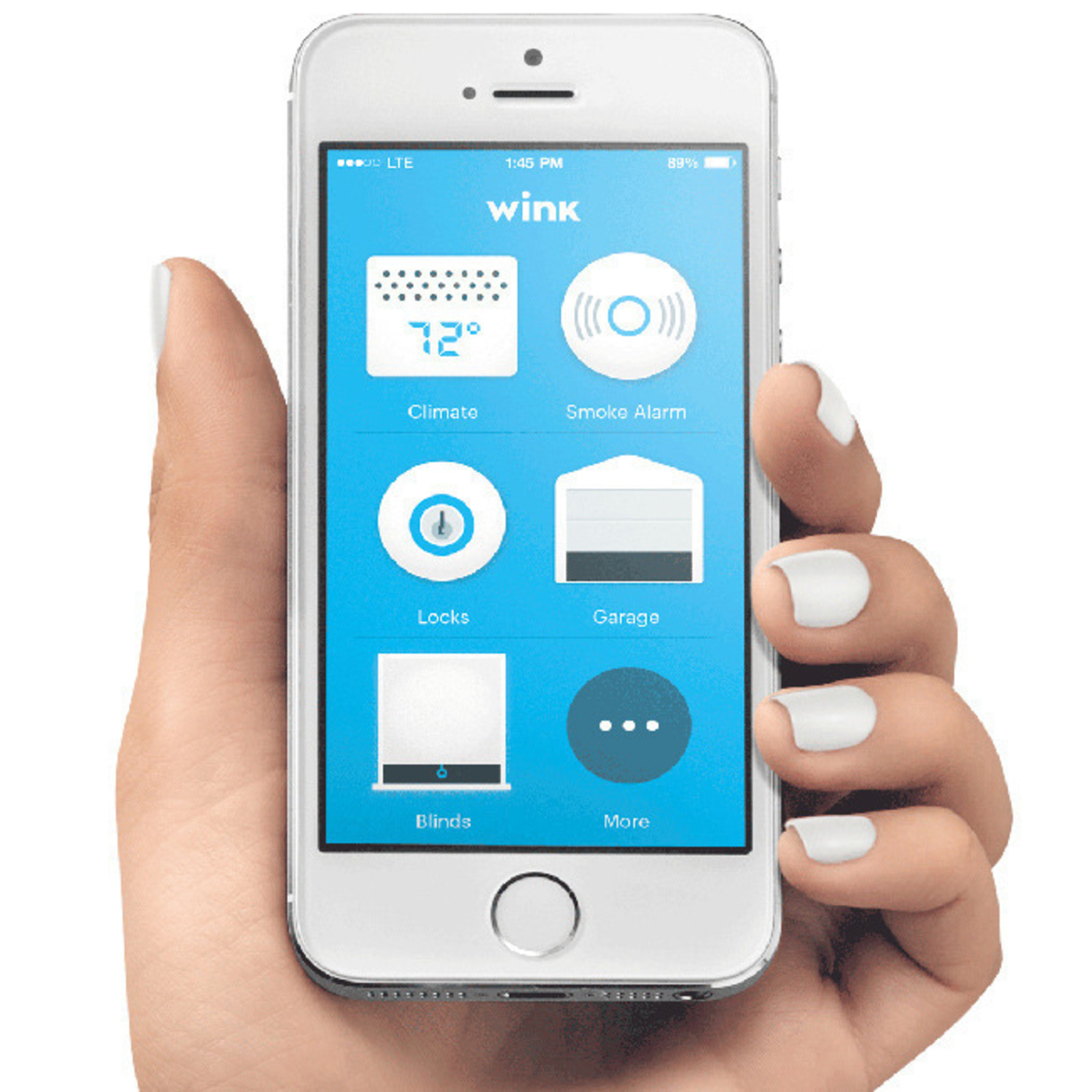 Smart Home App Wink A Smart Home Ecosystem Cool Hunting