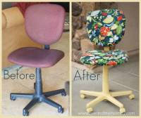 Desk Chairs Covers | Room Ornament