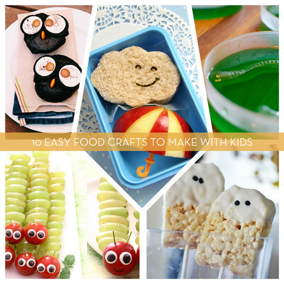 Aplikasi Gambar Denah Rumah Fun Food Crafts For Kids