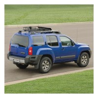 CURT Manufacturing - CURT Roof Rack Cargo Carrier #18115