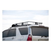 CURT Manufacturing - CURT Roof Rack Cargo Carrier ...
