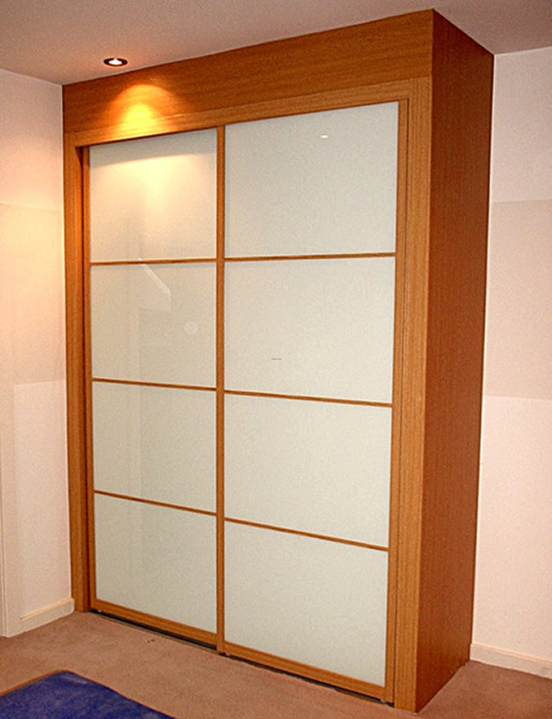 Bedroom Built In Wardrobe Designs Fitted Bedroom Furniture With Sliding Wardrobe Doors By Swan