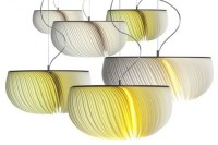 Modern Pendant Lamp Moonjelly Artistic Design, By Limpalux ...