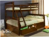 Wood Bunk Beds For Sale