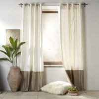 Modern Curtain Designs For Living Room - Interior ...