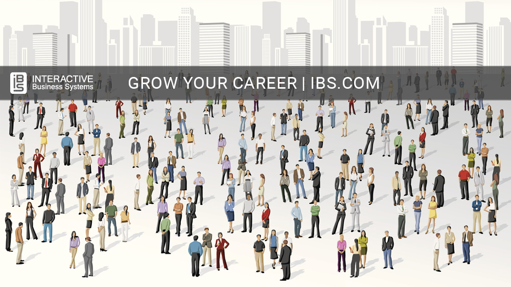 Data Warehouse Analyst I - Interactive Business Systems - Madison