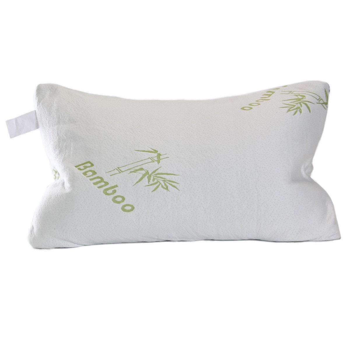 Best Seller: Original Bamboo Pillow with Adaptive Memory