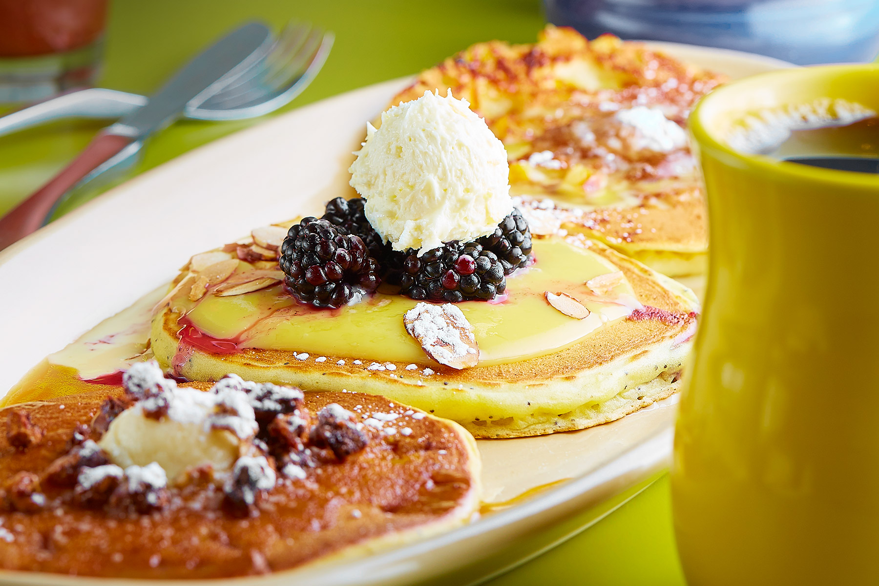 Breakfast Delivery Perth The Best Dallas Breakfasts By Neighborhood D Magazine