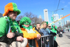 No Such Thing As St. Patty's Day, Not This Year, Not Ever
