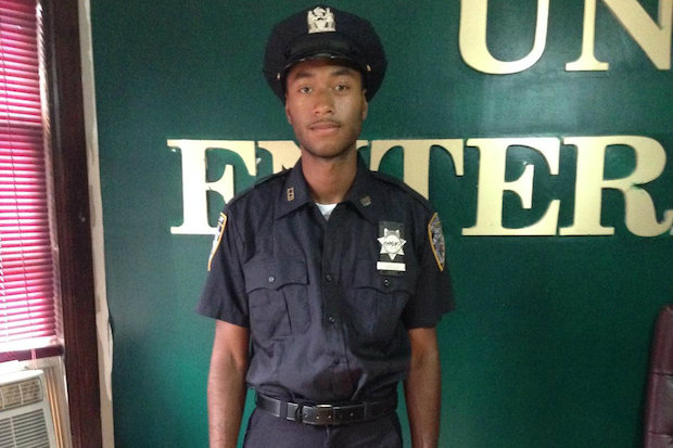 Auxiliary Police Officer Among 2 Killed in Horrific Crash