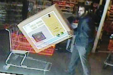 Pickpocket Uses Stolen Credit Card to Buy Heater, Police Say - Grymes Hill - New York - DNAinfo